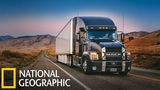 Мегазаводы Грузовики Mack Truck (National Geographic HD)