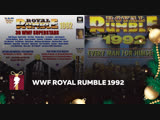 [#My1] ВВФ Роял Рамбл 1992