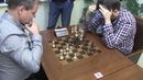 GM Smagin - GM Antipov Dvorkovich Chess Hall Handicup