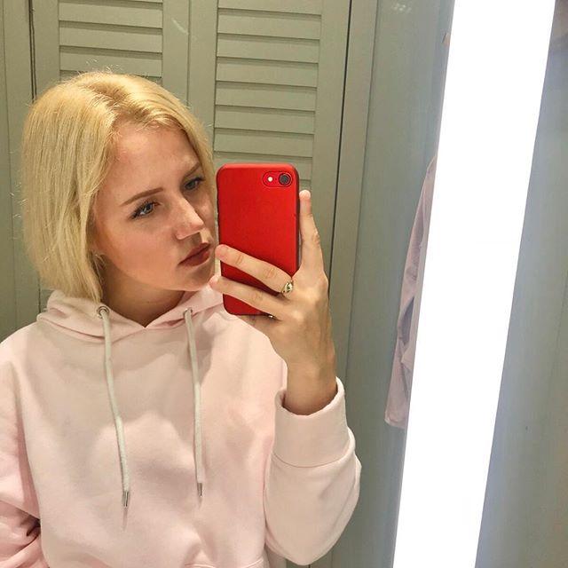 Екатерина Лебедева | Уфа