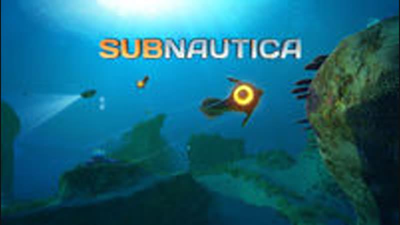 Subnautica (Необъятный радиоактивный океан) Sitenish № 1
