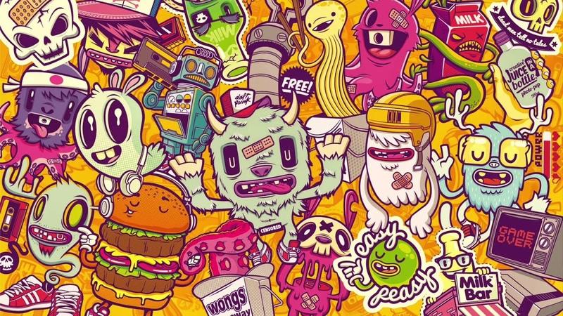 OMFG Ice Cream