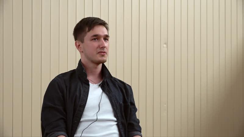 Участник №2 Роман Дубовенко