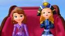 София Прекрасная - Клуб приключений - Серия 3, Сезон 3   Мультфильм Disney про принцесс