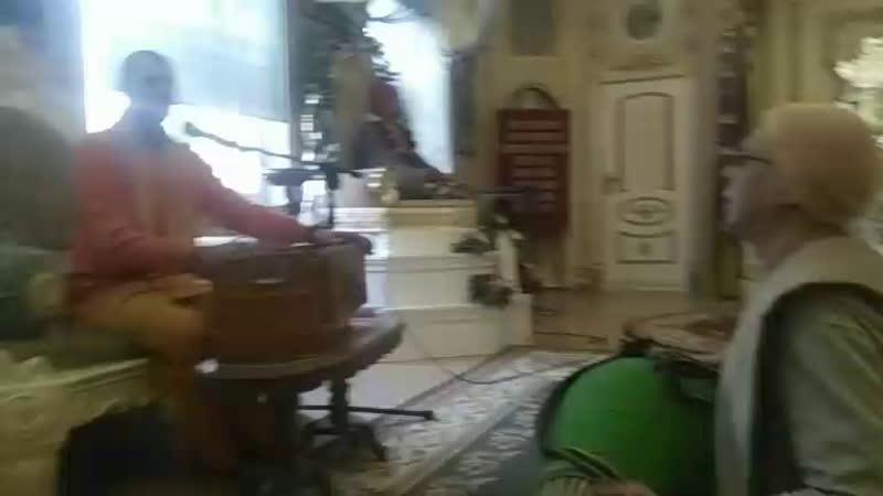 вальмики прабу воскресная программа Омск