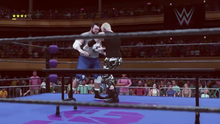 """Nwgc_piter on Instagram: """"The best spot in the history of wrestling  nwgc wrestling games wwe 2k18 ps4 ecw"""""""