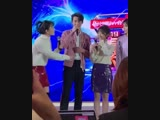 shen yue and dylan wang, 311218