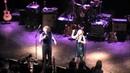 Noddy Holder and Lynsey De Paul - Marc Bolan Tribute gig - Shepherd's Bush - 15 Sept 2012