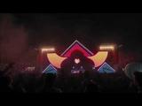 Tweekacore at Basscon wasteLAND, EDC Las Vegas 2019