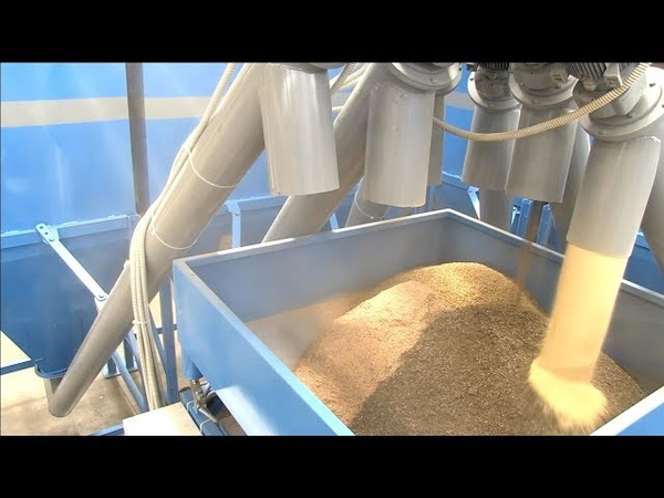 Pellet Mill for poultry, animal and fish feed