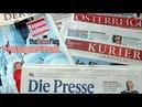 PRESSESPIEGEL 180919 Chaos in der SPÖ Salzburg im Ausnahmezustand!