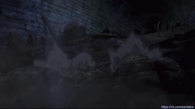 Young Justice Юная Лига Справедливости S03E02 3 сезон 2 серия