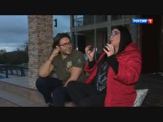 Лолита Милявская о Кобзоне и Гурченко