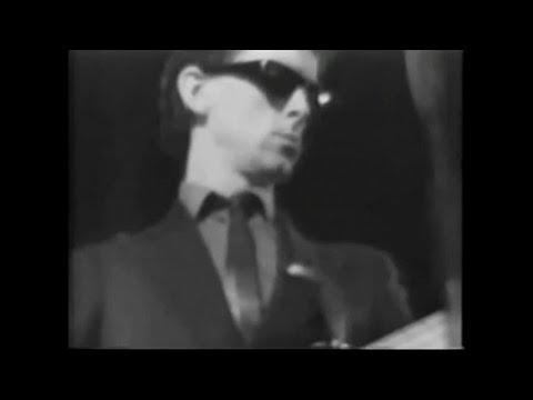 The Monochrome Set - Mr Bizarro - (M80 Concert Live 1979)