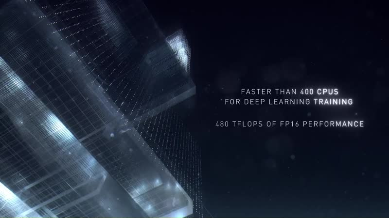DGX Systems Built for Leading AI Research