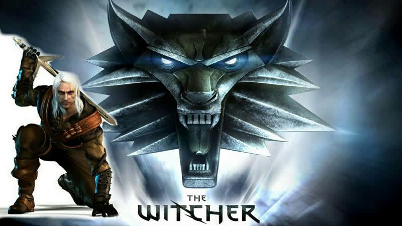 The Witcher Ведьмак Прохождение Серия 13 18