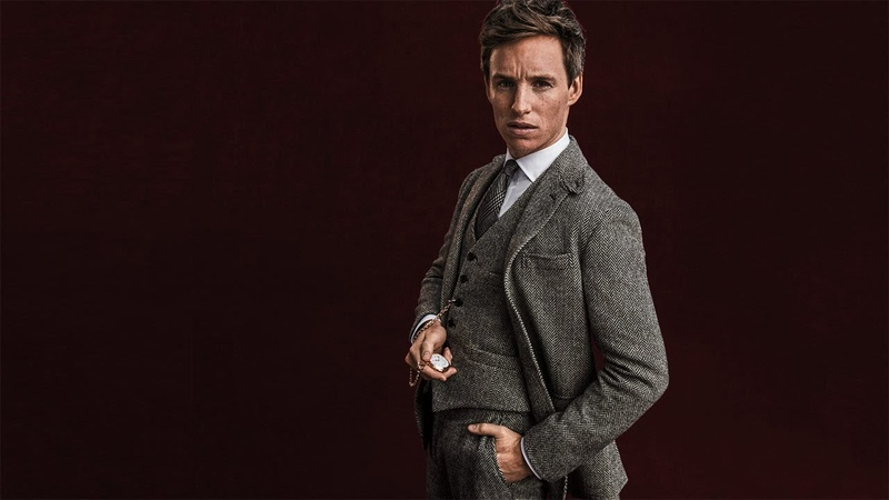 OMEGA A Name Born in 1894 (told by Eddie Redmayne)