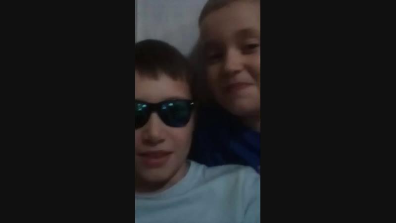 Арсений Солунский - Live