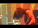 Type O Negative Eindhoven 03 06 1995 Dynamo Open Air TV Live Dutch TV
