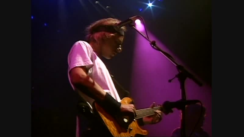 Dire Straits - Brothers in Arms live