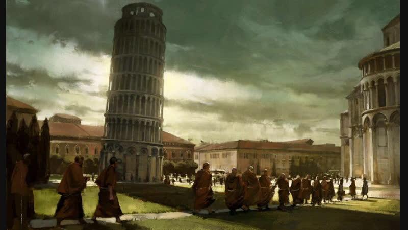 Эпоха пороха или как у меня горит ♥ Civilization