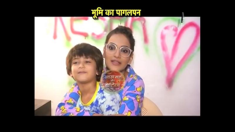 "Aapke Aa Jaane Se SHOCKING! Bhoomi Does BLACKMAGIC!""},""assets"" {""css"" ""_⁄yts_⁄cs"