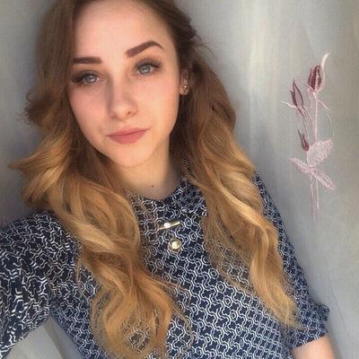 Катерина Карпенко