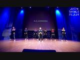 OPEN DANCE FLOOR A.C.JUNIORS BEST DANCE SHOW JUNIORS