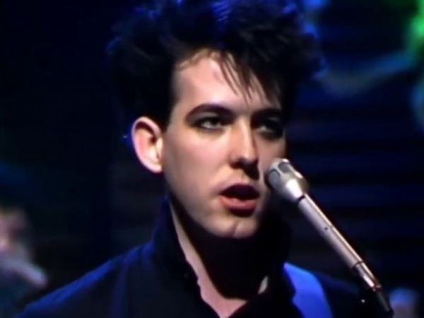 Primary - The Cure Live 1981
