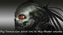 Psy Trance Goa 2018 Vol 76 Mix Master volume
