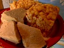 Niam Niam. Кавказская кухня. Карачаевская кухня. Приготовление сыра, чая, халвы, хычинов и баранины.