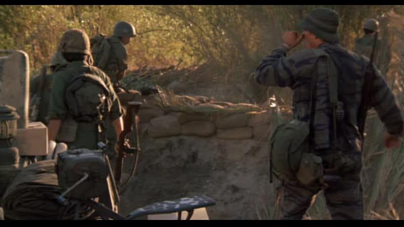 1978 Расскажи спартанцам Go tell the spartans
