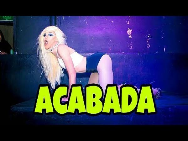 Vlog Relatos de uma Drag Acabadissima