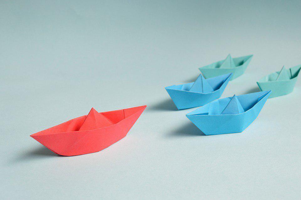 В одной из библиотек Некрасовки проведут мастер-класс по оригами