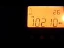102.1 I LUV 2K (Lappeenranta)~100km
