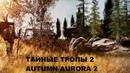 Прохождение Тайные Тропы 2 Autumn Aurora 2 6 Григ и Мэрвин