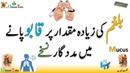 Mucus treatment phlegm in throat phlegm in chest mucus treatment home remedy