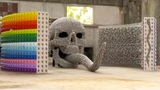 Turkish artist creates 'Chamber of Immortality'