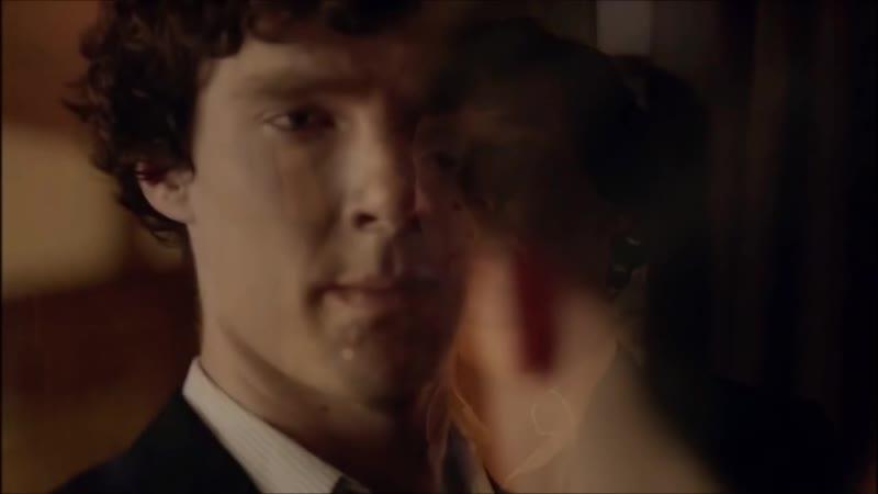 Sherlock - Irene Adler Шерлок - Ирен Адлер MY LOVE