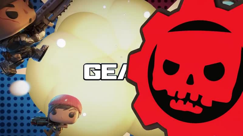 Gears POP! Exclusive First Look Gameplay and Dev Diary