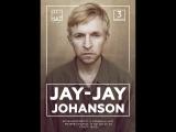 Jay-Jay Johanson - On The Radio (Video)