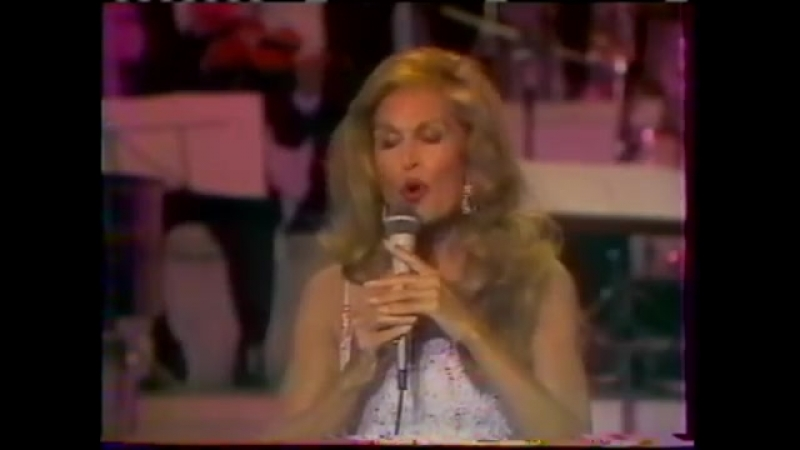 Dalida - Pot Pourri (LIVE)