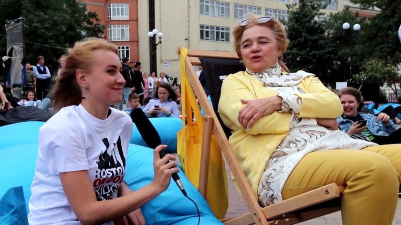 2018 | Город говорит | Наталья Фёдоровна Лобко | Медиа группа «Фабула» | BRIDGE of ARTS