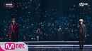 Solar, WHEEIN JOOHEON Kim Jae Hwan, HA SUNGWOON_EYES, NOSE, LIPS / TAEYANG│2018 MAMA FANS' CHO