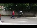 А. Дарануца пожарный кроссфит