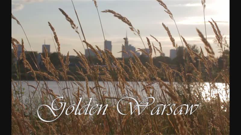 Golden Warsaw 2018 (©Piękny Kadr by dmalihin)