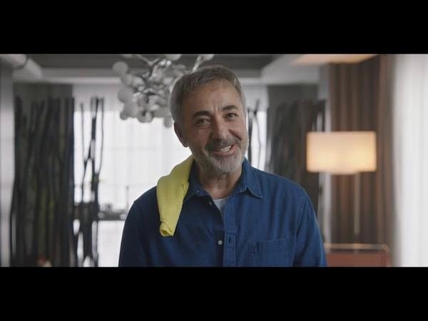 Cif Merhaba Güzellik - Arzum Onan Mehmet Aslantuğ Reklam Filmi 2019