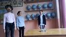Инсценировка басни И. А. Крылова ''Ларчик'', команда ''Четверочка'', г. Новокузнецк