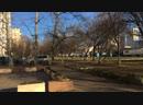 Наземным транспортом от Кунцевской до Александровского сада Разрушители легенд 1