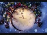 Канун Нового года в с. Бай-Хаак!